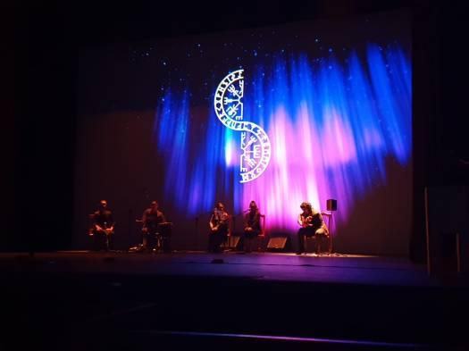 Flamenco Finlandia logo Eveliina Saari